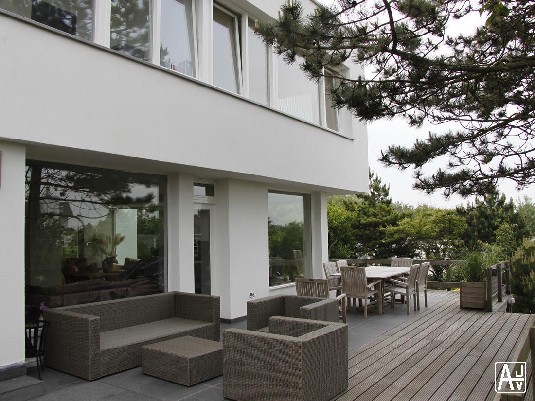 Plattegrond Slaapkamer Renovatie : Atelier jelle verheijen renovatie duinvilla